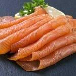 Smoked Fish & Specialties